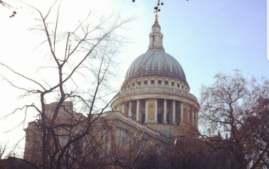 London as Poetic Inpiration