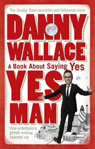 Yes Man – Book Review